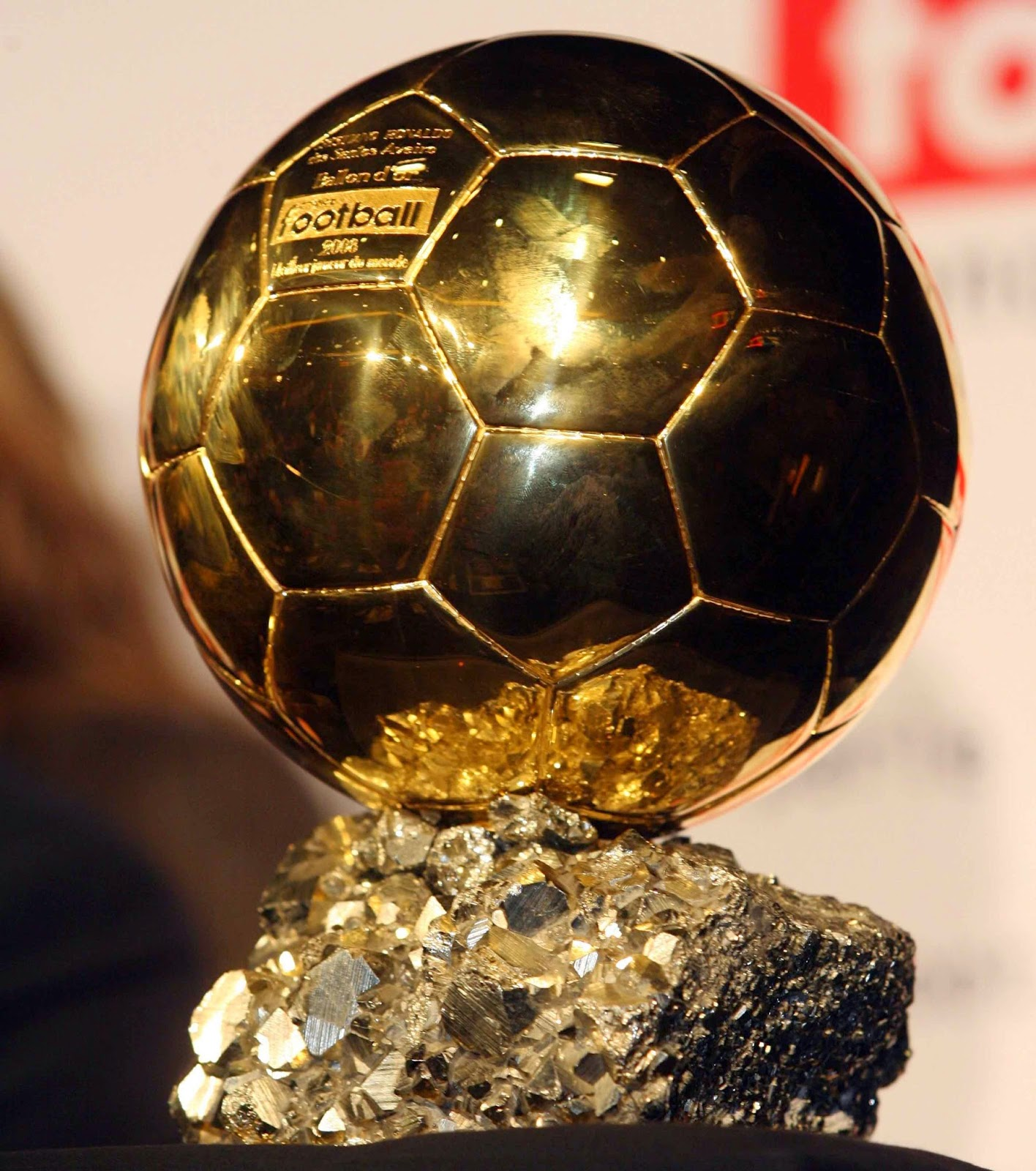ballon d'or - photo #5