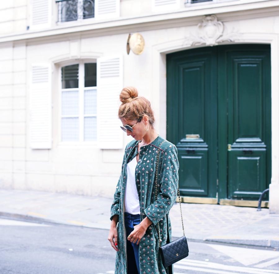Esta semana seguimos en París y espero que... ¡muy a gusto! Lo bueno de  esta ciudad es que no es muy complicado hacer fotos 0de9f6cfb07