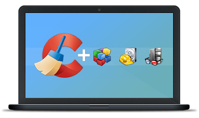 CCleaner Professional Plus v5.17.5590 Todas Tus Herramientas de Optimización de PC Favorito en Uno
