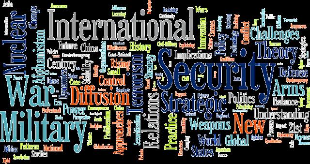 Güvenlikleştirme Teorisi Nedir?