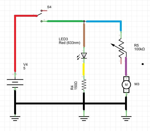 Schemi Elettrici Per Elettrauto : Meccatronica simboli e schemi elettrici