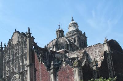 Zócalo, Cidade do México