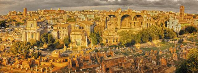 Bonorum possessio y Derecho romano