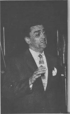 Oscar Serpa