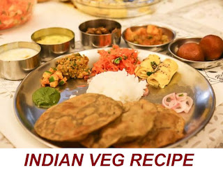 Top indian Veg Recipe