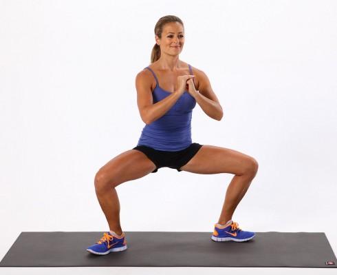Bài tập Pilates giúp giảm mỡ bụng cấp tốc