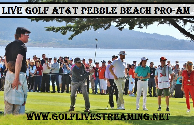 Live Golf At T Pebble Beach Pro Am Online From 8 February To 11 2018