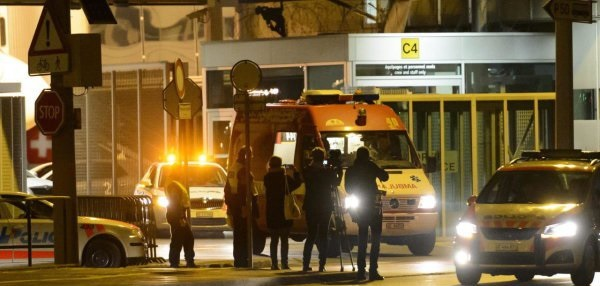 Family tragedy in Switzerland, 46-year-old Macedonian kills his wife