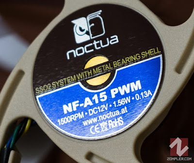 Noctua NF-A15 SSO2