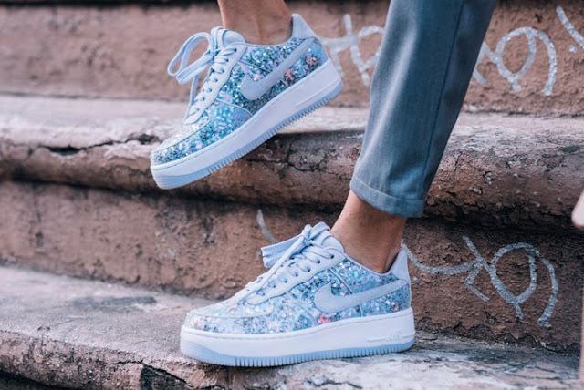 Những mẫu giày Nike được yêu thích nhất