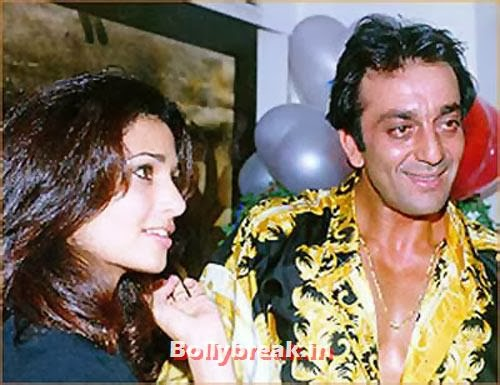 Rhea Pillai and Sanjay Dutt, Bollywood's shocking divorces - List of Divorce Bollywood Celebs