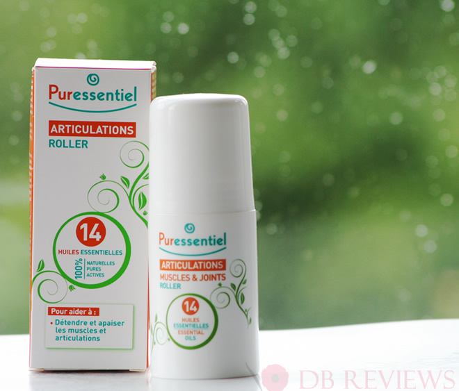 Puressentiel Muscles & Joints Roller