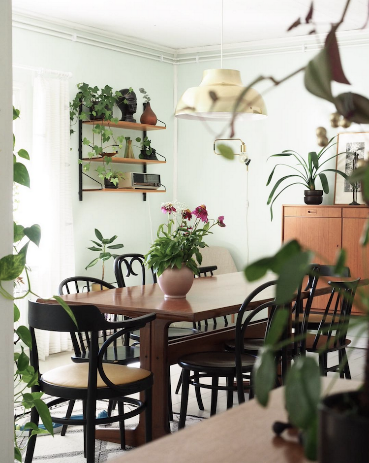 my scandinavian home: The Helsinki home of a design blogger