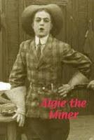 Algie the miner