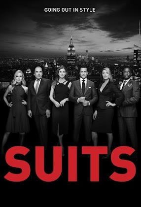Suits Torrent