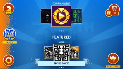 PAC-MAN +Tournaments v6.3.2 Mod Apk (game unblocked)