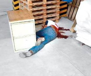 En Orizaba fue abatido ex-jefe de plaza de Los Zetas en Tierra Blanca