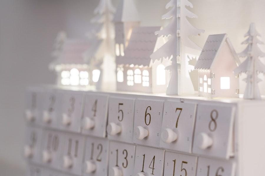 Dobry tydzień i grudzień. 27 listopada - 3 grudnia [LINK PARTY]