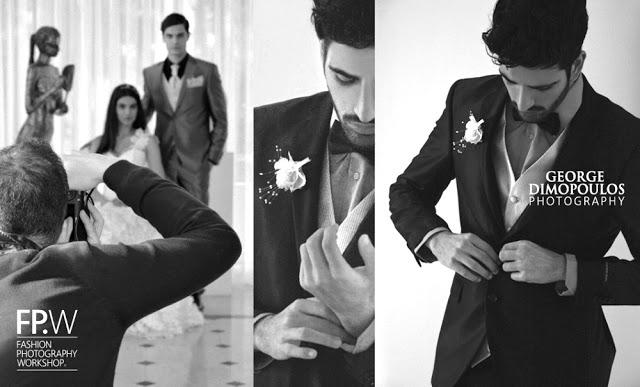 Wedding Photography Seminar Σεμιναριο Φωτογραφιας Γαμου στην Αθηνα George Dimopoulos Photography