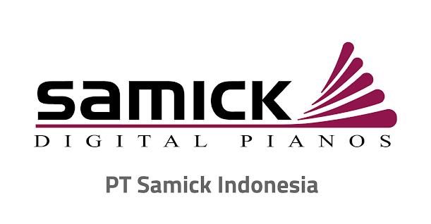 Info Loker Terbaru SMA/SMK PT Samick Indonesia Cileungsi Bogor