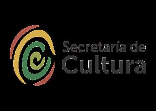 Secretaria de cultura Logo Vector