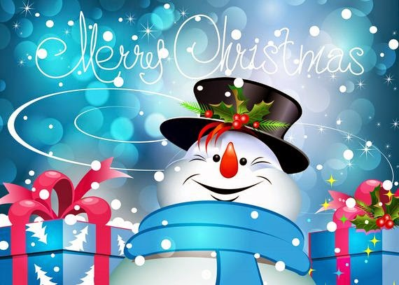christmas greetings to share on facebook