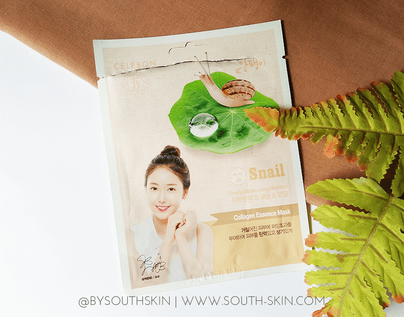 review-celebon-snail-collagen-essence-mask
