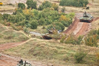 Σύμπτυξη των εγκαταστάσεων του στρατοπέδου στο Λιτόχωρο προτείνει ο Χάρης Τζαμακλής στον Υπουργό Εθνικής Άμυνας κ. Πάνο Καμμένο. (ΒΙΝΤΕΟ)