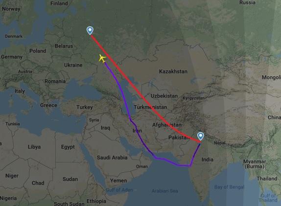 Авиабилеты в Непал. Актуальная информация