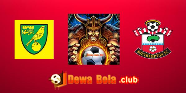 Prediksi Skor Norwich City VS Southampton 7 Januari 2017