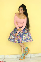 Janani Iyyer in Skirt ~  Exclusive 014.JPG