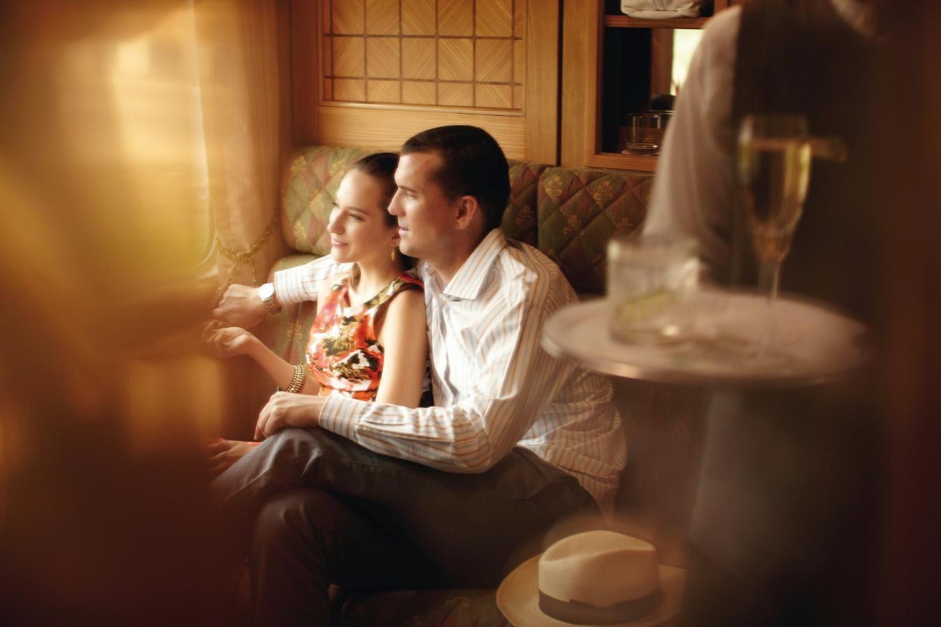 Inessa Kraft, publication, luxury lifestyle