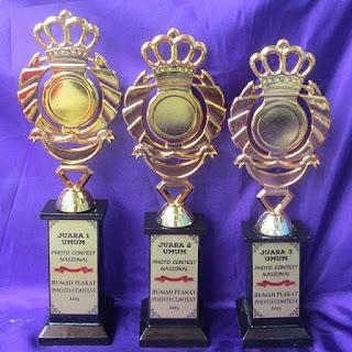 Piala Juara Lomba