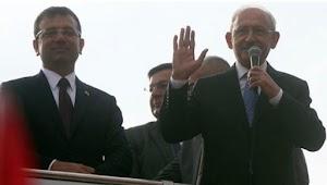 Kemal Kılıçdaroğlu'ndan Ekrem İmamoğlu'na Davet Geldi