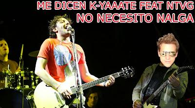 No te va gustar NTVG humor Uruguay
