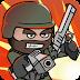 تحميل لعبة حربية  Doodle Army 2 : Mini Militia APK