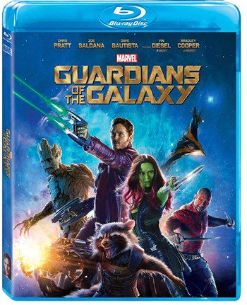 Guardians of the Galaxy 1080p HD