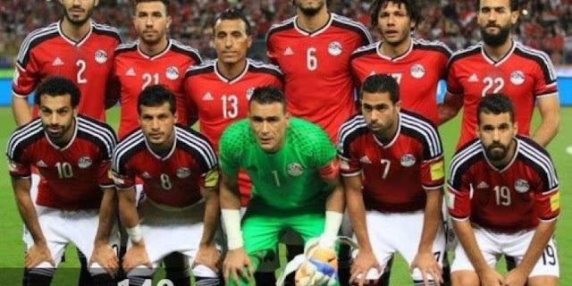 نتيجة مباراة مصر وتوجو 3-0 اليوم الثلاثاء 28/3/2017