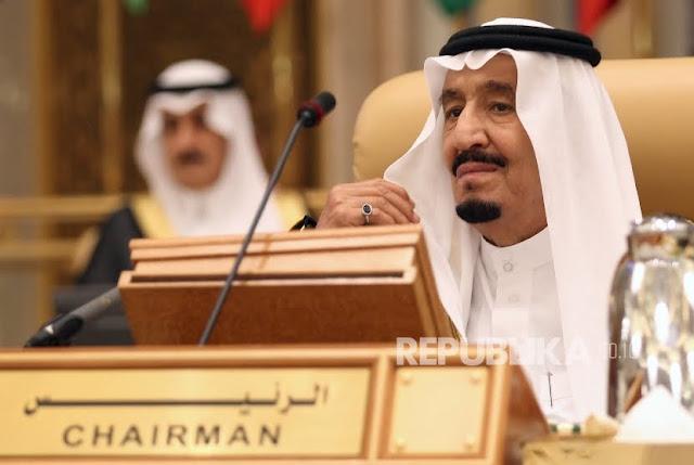 Raja Salman Desak Umat Islam Rapatkan Barisan