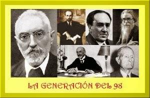 Generación del 98: Contexto histórico