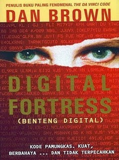 DAN BROWN - Digital Fortress