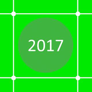 2017 verde