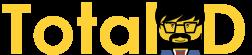 TotalD Free Logo
