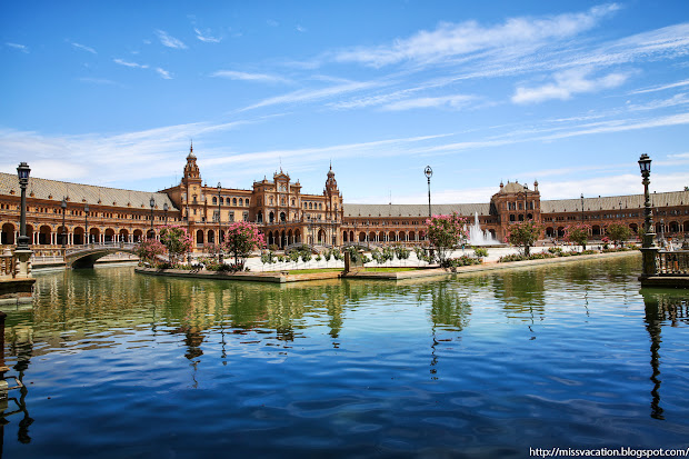 Missvacation Seville Spain Day 3