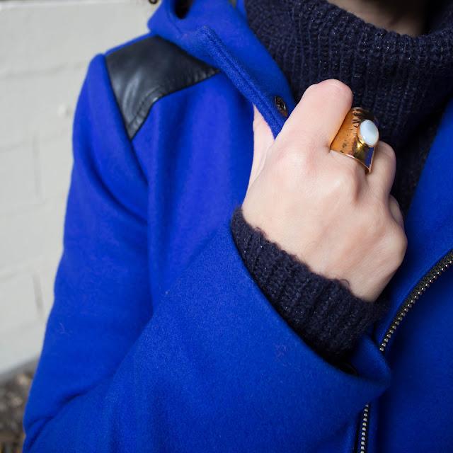 L'hiver sera bleu