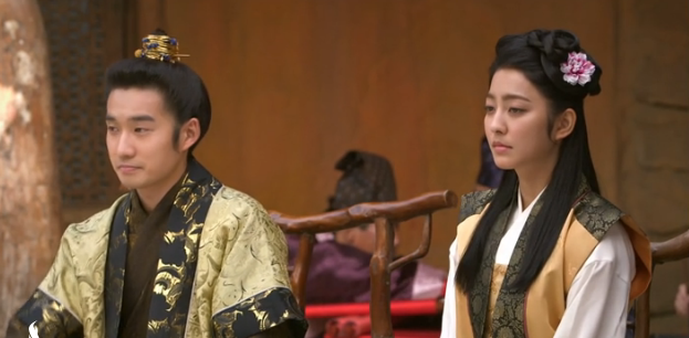 K-Drama Review: Faith, Episodes 17-18 | Welcome to