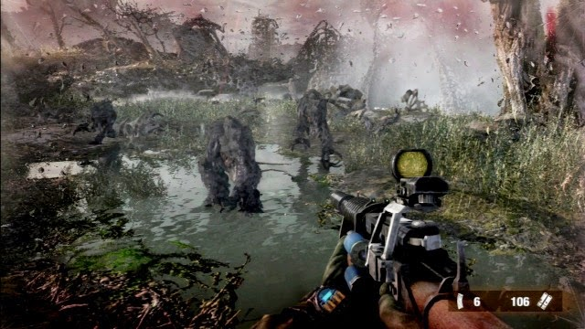 Metro Last Light Free Download Pc Game