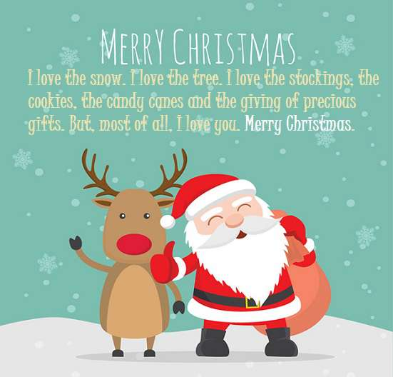 Merry Christmas Images 2017. Christmas Quotes Funny Bold