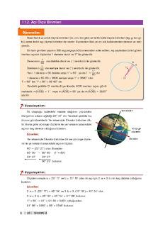 11. Sınıf Matematik Top Yayınları Sayfa 16