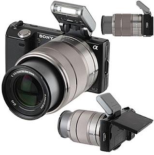 Sony NEX-5R Camera